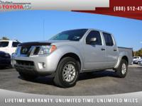 2014 Nissan Frontier Crew Cab SV V6, *** FLORIDA OWNED