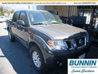 Options:  2014 Nissan Frontier Grey|Web Special On This