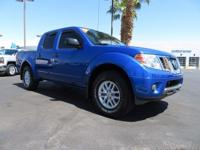 Look at this 2014 Nissan Frontier SV. Its Automatic