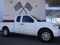 Options:  2014 Nissan Frontier Sv 4X2 4Dr King Cab 6.1