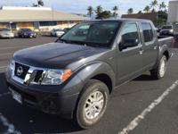 This 2014 Nissan Frontier SV is proudly offered by Big
