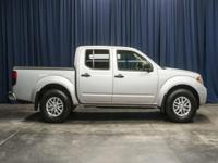 Clean Carfax One Owner 4x4 Truck with Steering Wheel