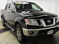 Lujack Nissan has a wide selection of exceptional