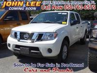 This 2014 Nissan Frontier is a solid pick for a midsize