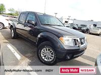 CREW CAB NISSAN FRONTIER!! RARE OFFERING AND LOW