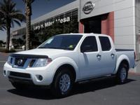 This 2014 Nissan Frontier SV is a real winner with