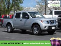 This 2014 Nissan Frontier SV will sell fast -4X4 4WD