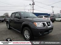 CARFAX One-Owner. Clean CARFAX. Gray 2014 Nissan