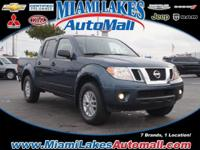 *** MIAMI LAKES DODGE CHRYSLER JEEP RAM *** 4WD. This