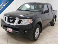 This 2014 Nissan Frontier is a clean, low priced pickup
