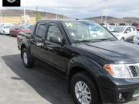 2014 Nissan Frontier SV Williamsport area. LOCAL TRADE,