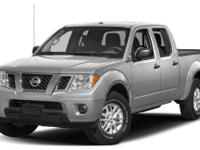 Options:  2014 Nissan Frontier Sv|Miles: 59766Color: