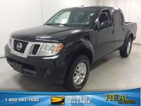 New Price! 2014 Nissan Frontier SV 4WD 5-Speed