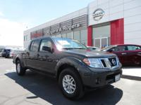 CARFAX One-Owner. Clean CARFAX. Night Armor 2014 Nissan