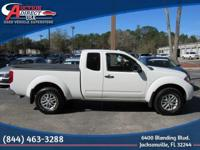 Extended Cab, Tonneau Cover, 4WD, Backup Camera,