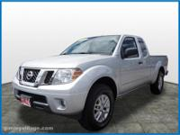 Frontier SV KING CAB 4X4, 4.0L V6 DOHC, 5-Speed