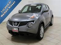 This low mileage 2014 Nissan Juke might be the most fun