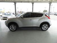 Safe and reliable, this Used 2014 Nissan JUKE NISMO