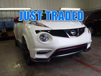THIS JUKE NISMO WAS BOUGHT HERE BRAND NEW AND SERVICED