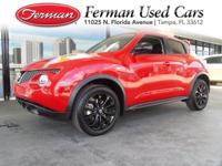 (813) 922-3441 ext.78 Ferman Nissan Acura is pleased to