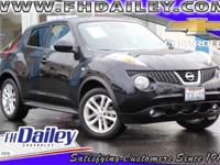 AWD. Welcome to F H Dailey Chevrolet! You NEED to see