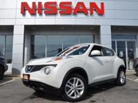 Atlantic Nissan's SPECIAL on this Nissan Certified 2014