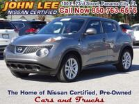 ONLY 26,161 MILES..! This NISSAN CERTIFIED 2014 Nissan