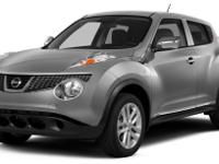The JUKE isn't just a crossover - it's a Sport Cross.