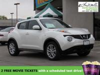AWD, Low miles for a 2014! Bluetooth, Steering Wheel