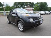 2014 Nissan Juke SV Black New Price!   Odometer is 6457