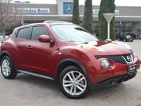 Exterior Color: cayenne red, Body: SUV, Engine: 1.6L I4
