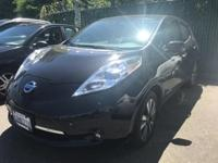 ***CLEAN CARFAX** **ONE OWNER*** Nissan Certified,