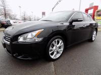 3.5 SV trim. CARFAX 1-Owner. Leather Interior, Sunroof,