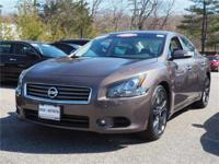 You can find this 2014 Nissan Maxima 3.5 SV and many