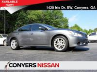 Look at this 2014 Nissan Maxima 3.5 S. Its Variable