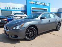 You are bidding on a pristine 2014 Nissan Maxima with