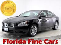 3.5 S trim. CARFAX 1-Owner. Moonroof, Bluetooth,