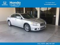 WAS $16,990. Sunroof, Multi-CD Changer, Keyless Start,