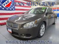 Options:  2014 Nissan Maxima 3.5 Sv Our Prices:You`Re