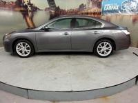 2014 Nissan Maxima CARS HAVE A 150 POINT INSP, OIL