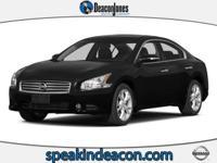 3.5 S trim. Sunroof, Multi-CD Changer, Keyless Start,