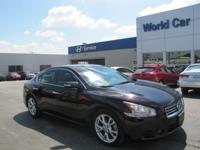 CARFAX 1-Owner, In Good Shape, GREAT MILES 41,903!