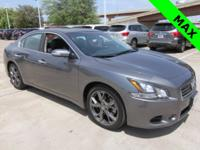 Best Deal Around !! 2014 Nissan Maxima 3.5 SV Moonroof