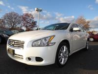 2014 NISSAN MAXIMA 4DR SDN 3.5 S 3.5 S. Our Location