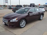 2014 Nissan Maxima Sedan 4dr Sdn 3.5 S Our Location is: