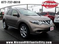Come see this 2014 Nissan Murano LE. Its Variable