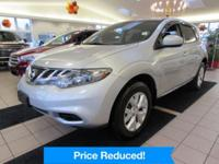 Murano S, AWD. New Price! We are VERY particular about