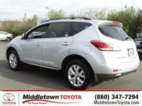 This 2014 Nissan Murano S is offered to you for sale by