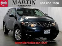 You can find this 2014 Nissan Murano S and many others