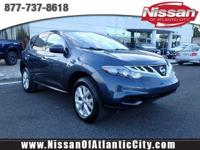 Come see this 2014 Nissan Murano S. Its Variable